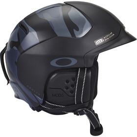 Oakley MOD5 Factory Pilot Snow Helmet Matte Night Camo